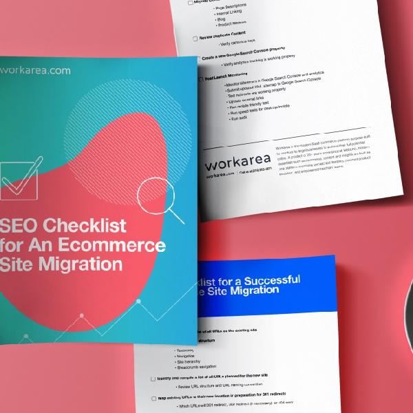 SEO Checklist for Ecommerce Site Migration