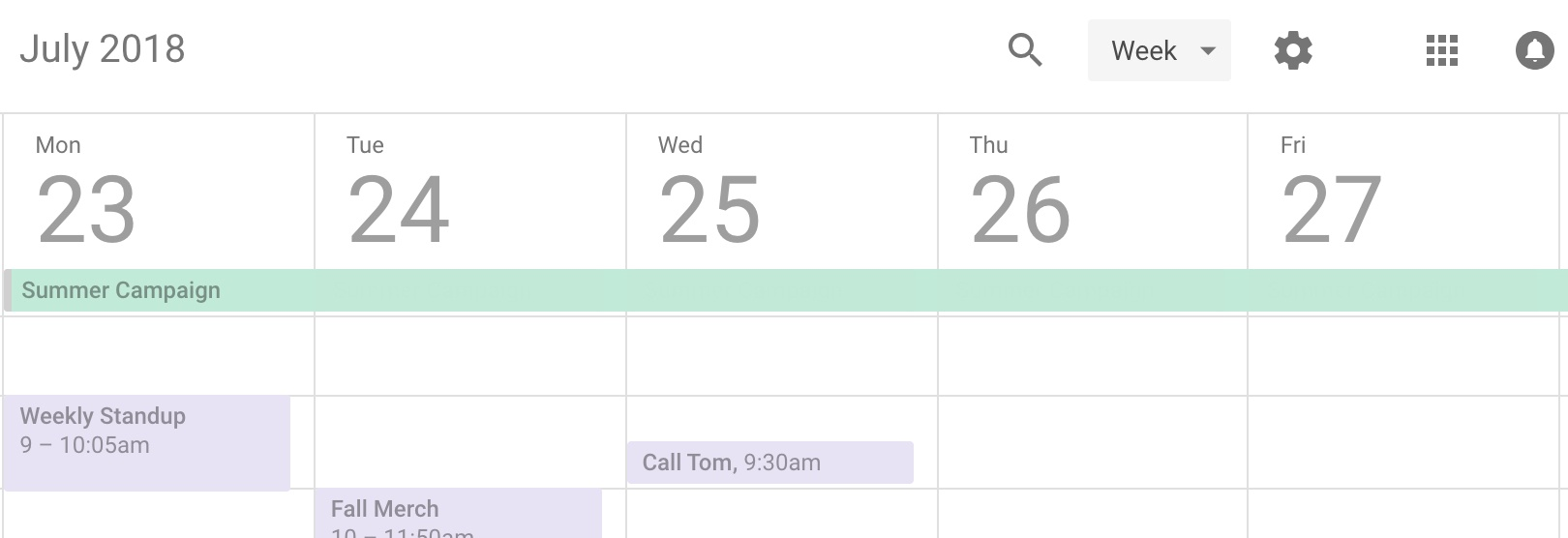 Google Calendar - Week of July 22, 2018 2018-08-09 13-14-59